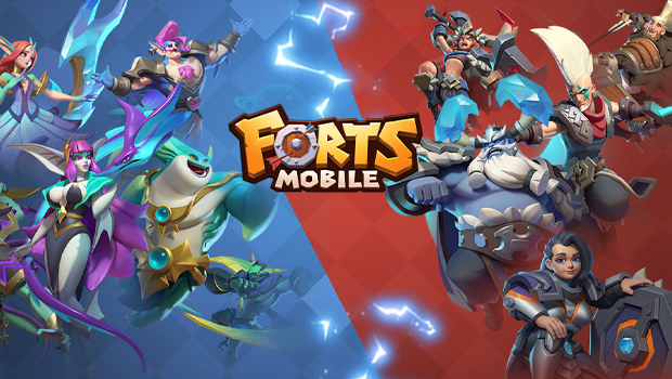 Forts Mobile